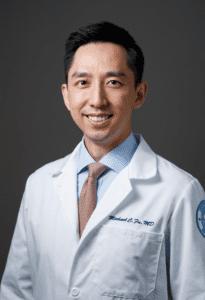 Michael Fu, MD -  Advanced to Candidate