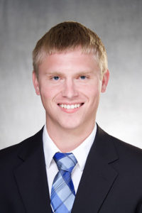 Justin Greiner, MD - Fellow