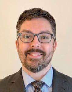 Jonathan Guevara, MD -  Advanced to Candidate