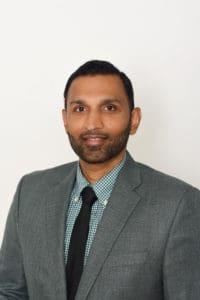 Hari Gupta, MD -  Advanced to Candidate