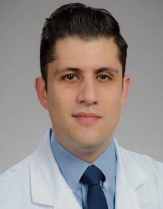 Jonah Hebert-Davies, MD -  Advanced to Associate