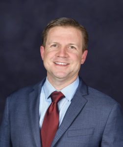 Brian Hill, MD -  Advanced to Candidate