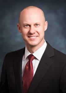 Adam Hines, MD - Fellow