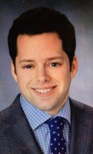 Ryan Hoffman, MD - Fellow