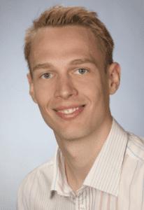 Malte Holschen, MD - Corresponding