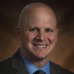 John Horneff, MD -  Advanced to Associate