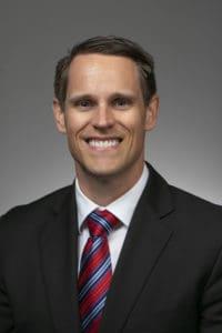 Jonathan Hughes, MD - Candidate