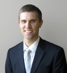 Joshua Hustedt, MD - Candidate