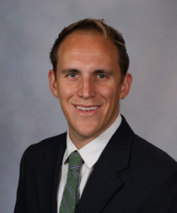 Andrew Jensen, MD -  Advanced to Candidate