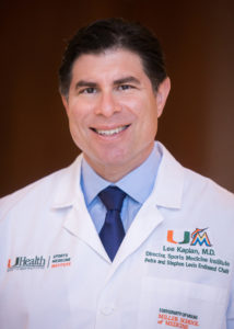 Lee Kaplan, MD - Associate