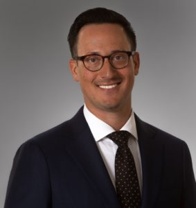 Jacob Kirsch, MD -  Advanced to Candidate