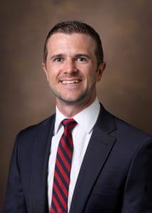 Joseph Labrum, MD - Fellow