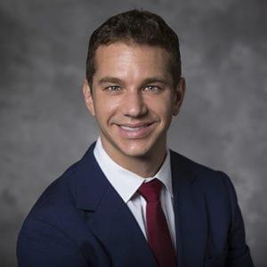 Joseph Lamplot, MD -  Advanced to Candidate