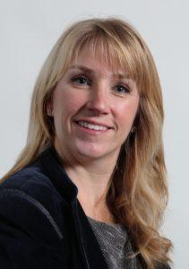 Marie-Eve LeBel, MD -  Advanced to Associate