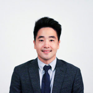 James Lee, MD - Fellow