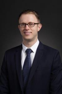 Brett Lenart, MD -  Advanced to Associate