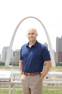 Christopher Lenarz, MD -  Advanced to Associate