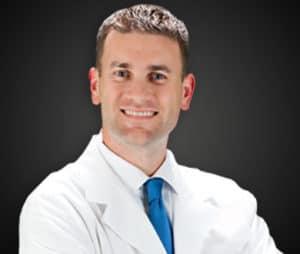 James Leonard, MD - Candidate