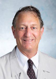 Steven Levin, MD -  Advanced to Associate