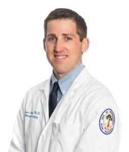 James Levins, MD - Fellow
