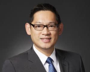 Eddie Lo, MD -  Advanced to Associate