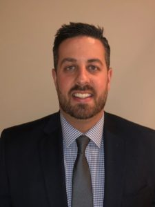 Kevin Magone, MD -  Advanced to Candidate