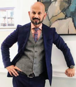 Shahbaz Malik, MD - Corresponding