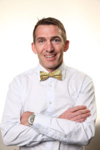 Jeremy McCallum, MD -  Advanced to Candidate