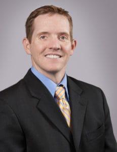 Eric McGoldrick, MD -  Advanced to Associate