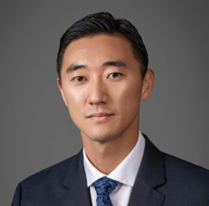 Kyong Min, MD -  Advanced to Associate