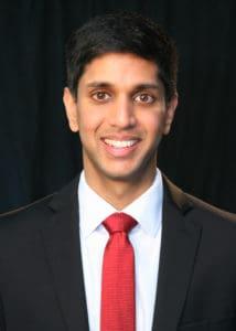 Amit Momaya, MD -  Advanced to Associate