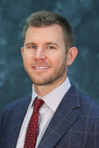 Randall Murphy, MD -  Advanced to Associate