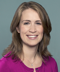 Kelly Murray, MD -  Advanced to Associate