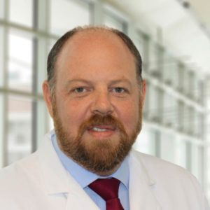 Andrew Neviaser, MD -  Advanced to Active