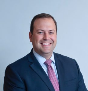 Evan O'Donnell, MD - Candidate