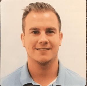 Jeffrey Olsen, MD - Fellow