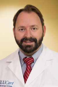 Randall Otto, MD -  Advanced to Active