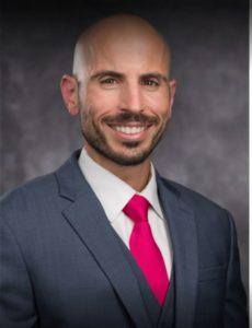 Ioannis Pappou, MD -  Advanced to Associate