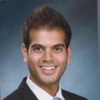 Vikas Patel, MD -  Advanced to Candidate