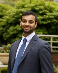 Sridhar Pinnamaneni, MD -  Advanced to Candidate