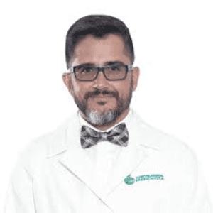 Alberto Rivera Rosado, MD -  Advanced to Associate