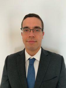 Omar Rodriquez Alejandro, MD - Fellow