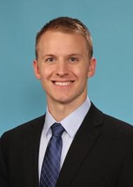 Brandon Rogalski, MD - Fellow
