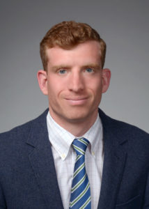 Corey Schiffman, MD - Fellow