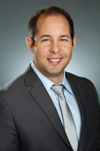 Mark Schultzel, MD -  Advanced to Associate