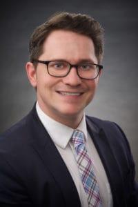 Daniel Schwartz, MD -  Advanced to Associate