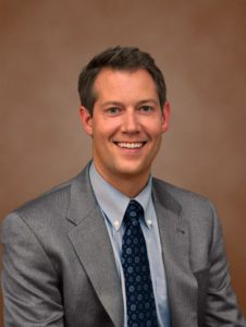 Adam Seidl, MD -  Advanced to Associate