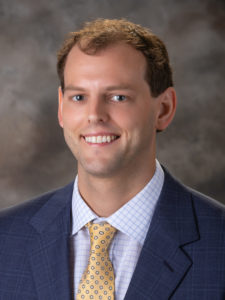 Thomas Sellers, MD -  Advanced to Candidate