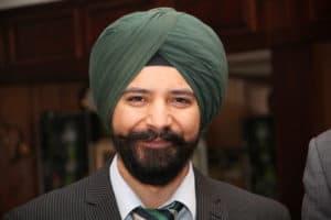 Jagwant Singh, MD - Corresponding