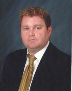 Edward Southard, MD -  Advanced to Candidate
